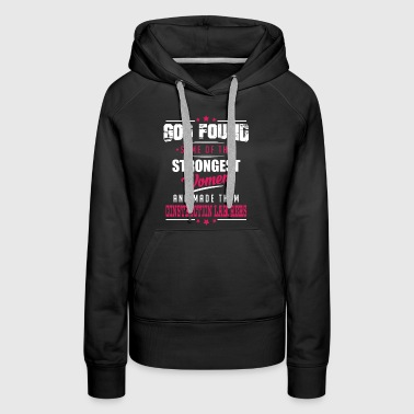 Construction Laborers - Women's Premium Hoodie