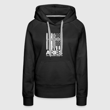 ARIES An Endless Legend 5907 tshirt - Women's Premium Hoodie