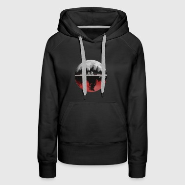 Stranger Things - Women's Premium Hoodie