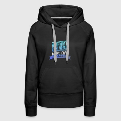 Critical Role - Women's Premium Hoodie