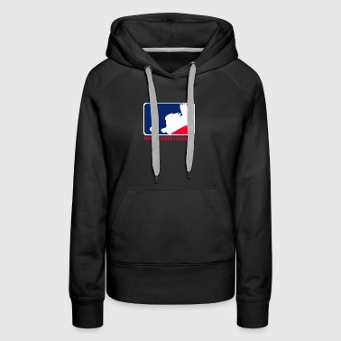 Magic Major League Hoofball - Women's Premium Hoodie