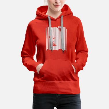 Hey I Fixed It - Women's Premium Hoodie