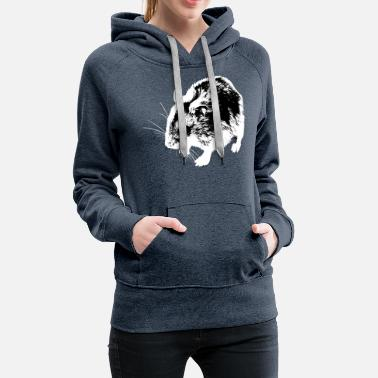 Mouse mouse - Women's Premium Hoodie