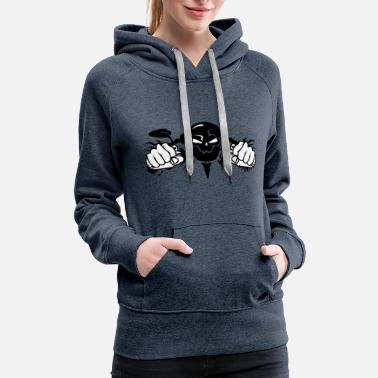 Pace Pace Intent - Women's Premium Hoodie