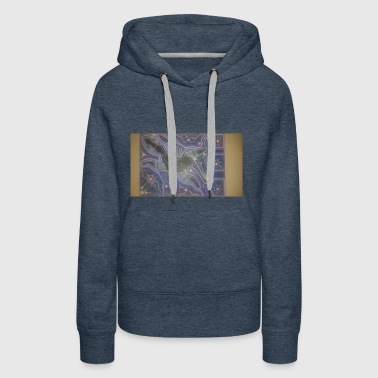 becaause its my own - Women's Premium Hoodie