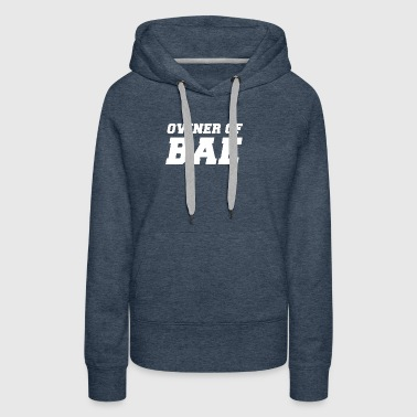 matching outfit - partnership - Women's Premium Hoodie