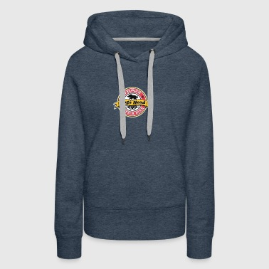 Hogs Head Butter Beer - Women's Premium Hoodie
