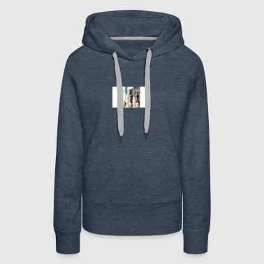 Chess is mind game. - Women's Premium Hoodie