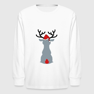 christmas - Kids' Long Sleeve T-Shirt