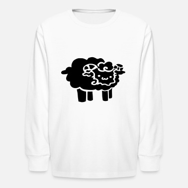 Aries - Kids' Longsleeve Shirt
