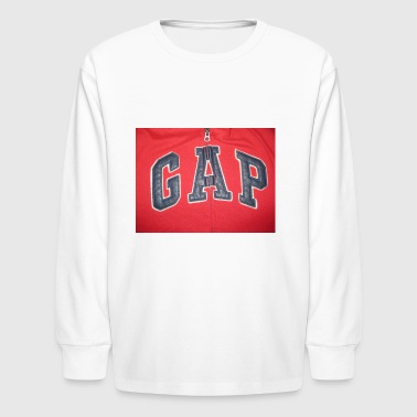GAP - Kids' Long Sleeve T-Shirt