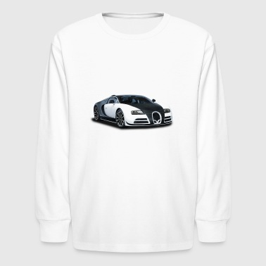 Lambo Tee's - Kids' Long Sleeve T-Shirt