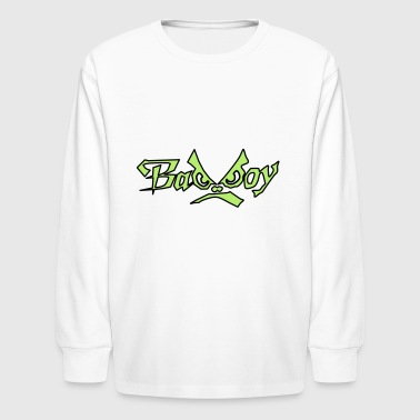 Badboy - Kids' Long Sleeve T-Shirt