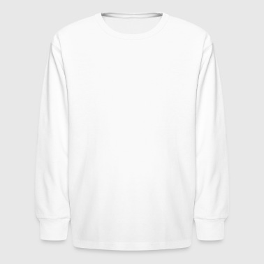 Johnny - Kids' Long Sleeve T-Shirt