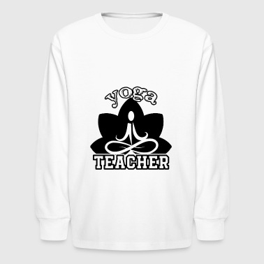 Funny Yoga Teacher Shirt