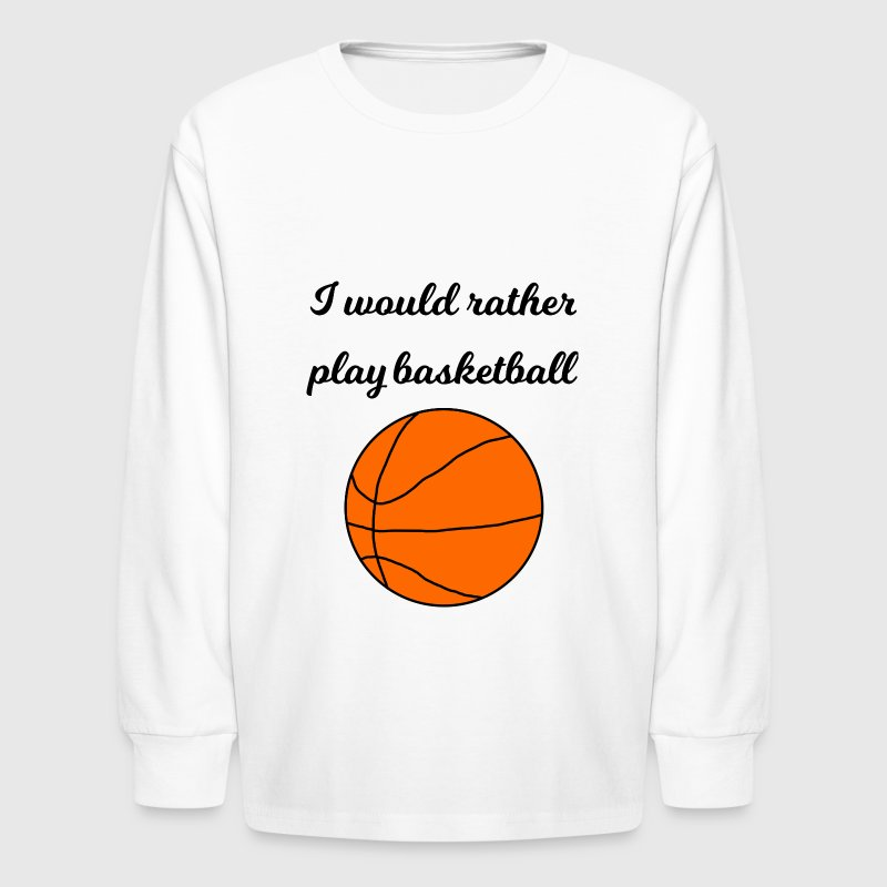 Basketball By Spreadshirt