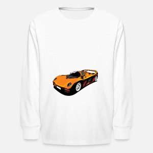 Kids' Longsleeve Shirt