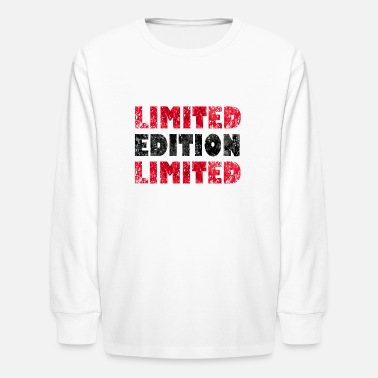Schland Limited Edition - Kids' Longsleeve Shirt