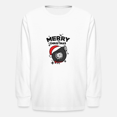 0f51ee36177 Merry Christmas turbo buddy Toddler Premium T-Shirt