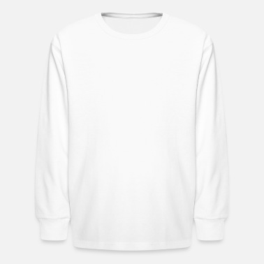 S A A D S Q U A D - Kids' Long Sleeve T-Shirt