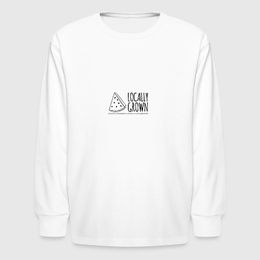 Locally Grown Locally Grown - Kids' Long Sleeve T-Shirt