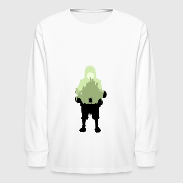 Jiraiya - Kids' Long Sleeve T-Shirt