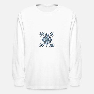Decoration Decor - Kids' Longsleeve Shirt