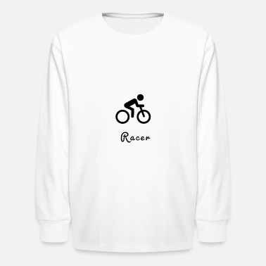 Sports sports - Kids' Longsleeve Shirt