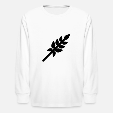 Wheat Beer Wheat - Kids' Longsleeve Shirt