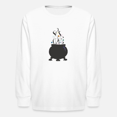 Mature Mature Ingredients - Kids' Longsleeve Shirt
