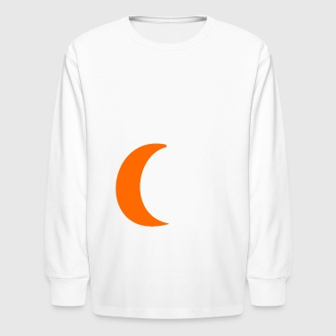MOONY - Kids' Long Sleeve T-Shirt