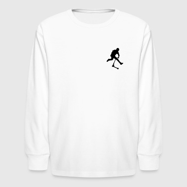 PROMISE Scooter Shirts - Kids' Long Sleeve T-Shirt