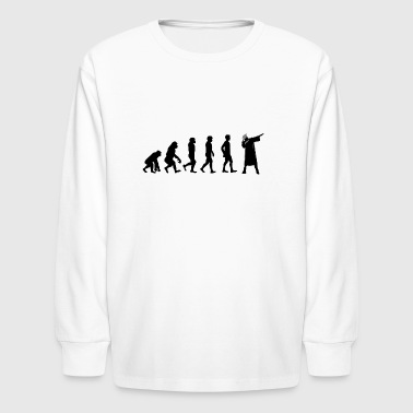 Class of 2017 - Kids' Long Sleeve T-Shirt