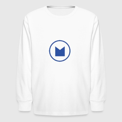 Music community - Kids' Long Sleeve T-Shirt