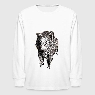 Molded By Experience - Kids' Long Sleeve T-Shirt