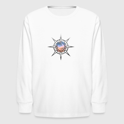 Sunshine - Kids' Long Sleeve T-Shirt