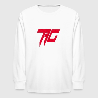 Tag Logo - Kids' Long Sleeve T-Shirt