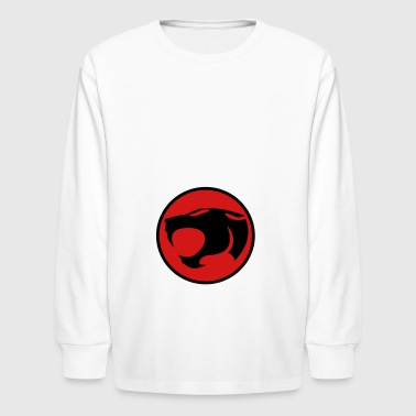 thundercats - Kids' Long Sleeve T-Shirt