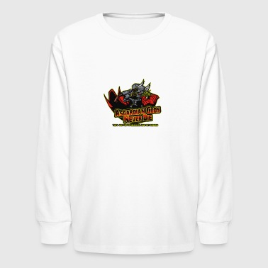 Asgardian Gods Never Die - Kids' Long Sleeve T-Shirt