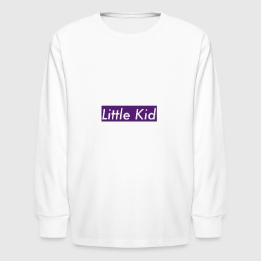Little Kid - Kids' Long Sleeve T-Shirt