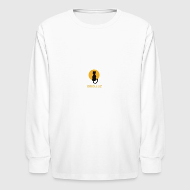 limited edition - Kids' Long Sleeve T-Shirt