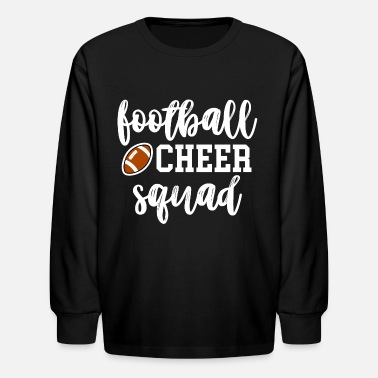 Sports Football - Kids' Longsleeve Shirt