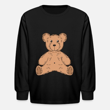 Teddy Bear Teddy bear Teddy - Kids' Longsleeve Shirt