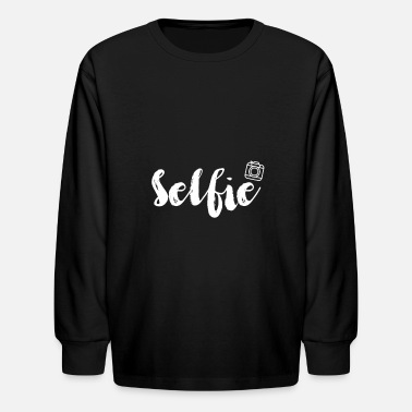Photo Photo - Kids' Longsleeve Shirt