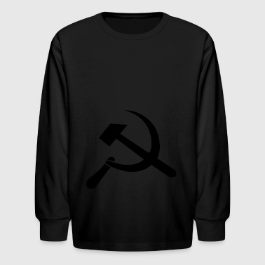 hammer - Kids' Long Sleeve T-Shirt