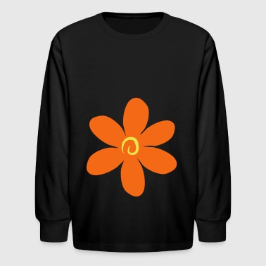 2541614 12624944 Blume - Kids' Long Sleeve T-Shirt