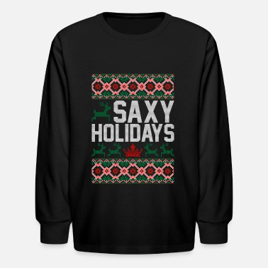 d65106ee906d Shop Ugly-holiday-sweater T-Shirts online