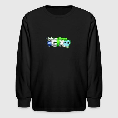 Gfx GFX 1 - Kids' Long Sleeve T-Shirt