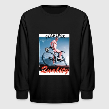 EXTREME SPORTS - Kids' Long Sleeve T-Shirt