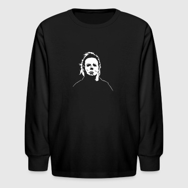 Horror Film Horror Movie - Kids' Long Sleeve T-Shirt